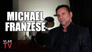 "Michael Franzese on Seeing Mafia Boss ""Chin"" Gigante Acting Crazy to Avoid Jail (Part 8)"