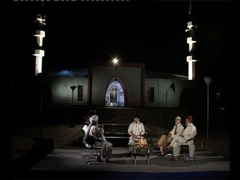 Capital Talk Lal Masjid Special June 2007