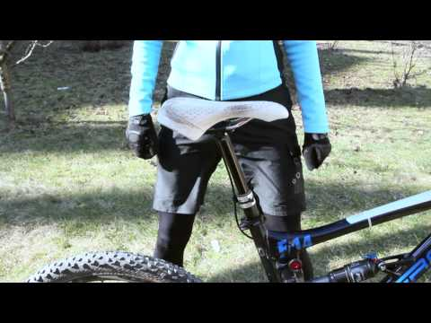 Rock Shox Reverb Test @ www.bike-tv.cc