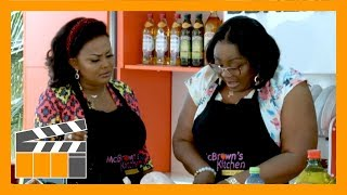 McBrown's Kitchen with Viviennie Achor | SE09 EP03
