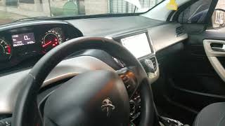 Peugeot 208 San Francisco automotores