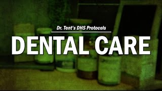 Dental Care - Feed your Teeth, Grow Cavities out of your Children