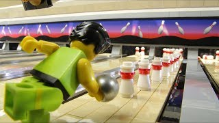 Lego Bowling Heroes