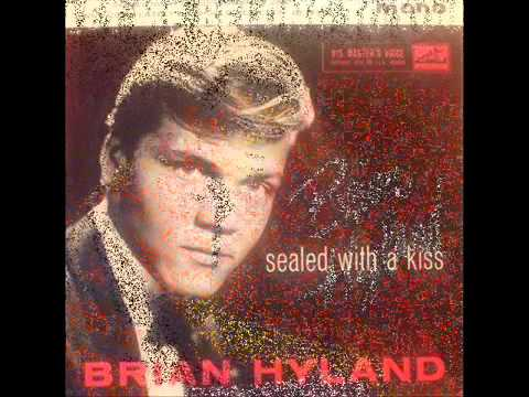 Brian Hyland Ginny Come Lately I Should Be Gettin Better