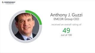 EMCOR Group, Inc. TV commercial
