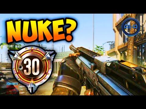 Call of Duty: Advanced Warfare NUCLEAR Gameplay Multiplayer! - COD 2014 NUKE