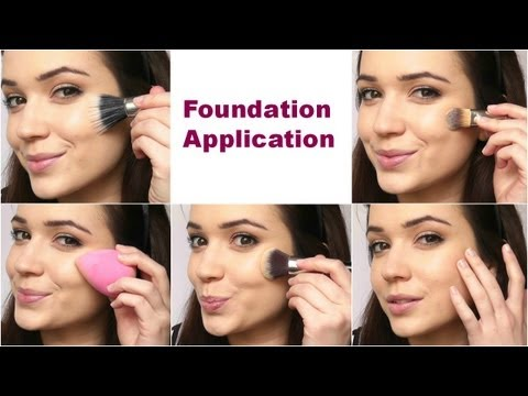 Foundation Applications