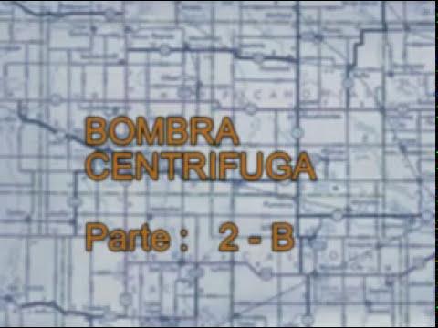 PARTE 2 B_Caracteristicas Hidraulicas de una bomba centrifuga