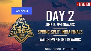 [EN] PMCO India Regional Finals Day 2 | Vivo