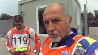 Italian Baja 2015: Franco Picco prende confidenza con il quad