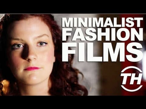 Minimalist Fashion Films - Trend Hunter Sarah Moore Discusses Simplistic Lighting Techniques