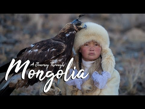 A Journey Through Mongolia (Full Length Documentary) streaming vf