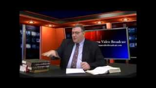 Visit http://WatchmanVideoBroadcast.com/ - Pastor Mike Hoggard exposes the connection and hidden agenda behind Modern Bible Translations and the Spirit of Antichrist.