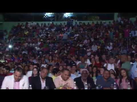Miss Carnaval 2015 - Resumen Actividad