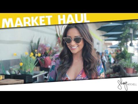 Shopping Market Haul | Through The Lens