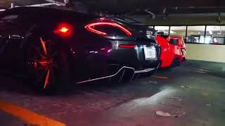 McLaren 570S Rocking The Soul Performance Products Exhaust