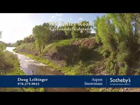 900 Valley Rd, Carbondale, CO - Doug Leibinger Sotheby's Real Estate