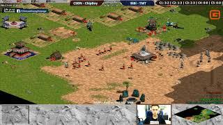 C4T1   2vs2 Random   CSĐN - ChipBoy vs BiBi - Tiểu Màn Thầu   Ngày 13-08-2018