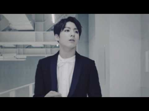 attention - jungkook
