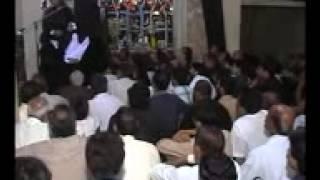 Reply to Aqeel ul Gharavi Topic (Ijtehad O Taqleed) Allama Zameer Akhter Naqvi