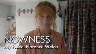 Download Lagu My Place: Florence Welch Gratis STAFABAND