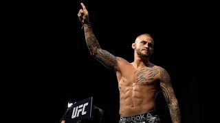 Dustin Poirier - From Nothing to Something ᴴᴰ [Motivation]