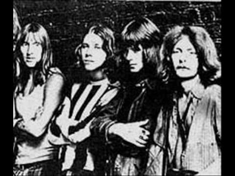 Hawkwind - Be Yourself