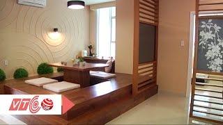 Trào lưu sử dụng nội thất thông minh | VTC