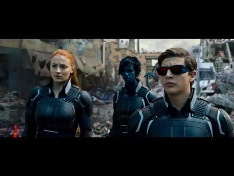 X-Men: Apocalipsis - Trailer español (HD)