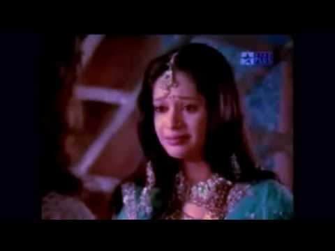 RajaT as Prithviraj & MugdhA as Sanyogita - Part 1