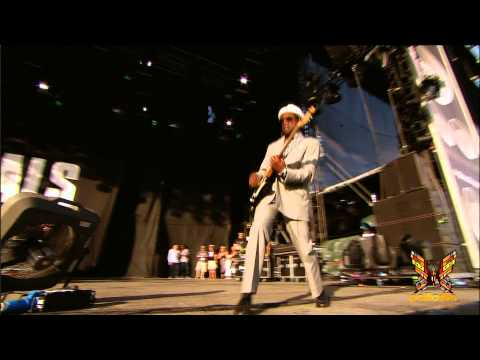 The Specials - Too Much Too Young ( live V festival 2009) HD