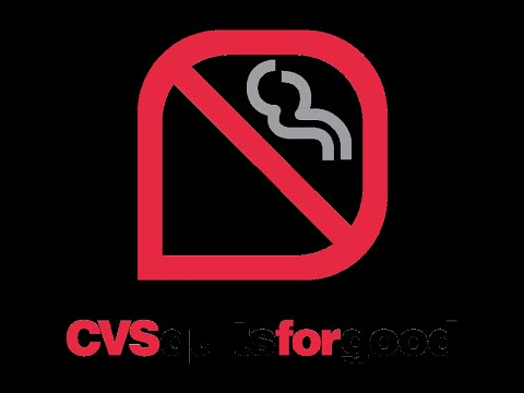 Flashback: CVS Stores Stop Selling Cigarettes