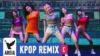 Download Lagu MOMOLAND (모모랜드) - BAAM [REMIX VERSION C - ELECTRO HOUSE]   Areia Kpop Remix #314C Gratis STAFABAND
