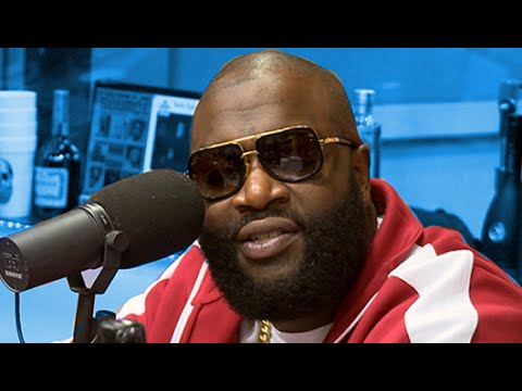 Rick Ross Interview At The Breakfast Club Power 105.1 (12/03/2015)