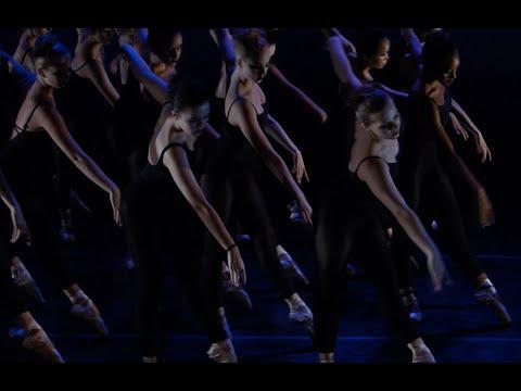 Ballet Austin 2016 Summer Intensive level 7 (Contemporary)