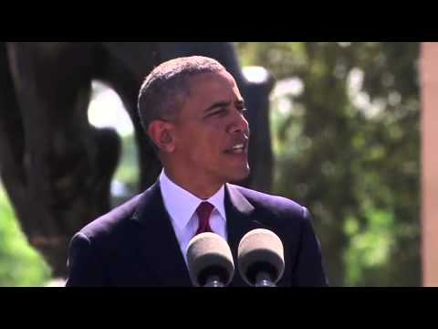 Obama, Putin Honor D-Day Veterans Amid Tensions Over Ukraine