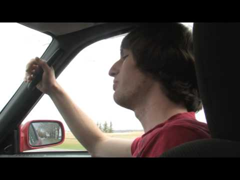 Generation WHY (scene from the film): Complaining in the Car