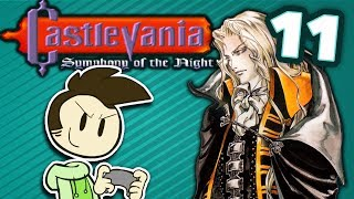 Castlevania: Symphony of the Night - #11 - Maybe The End? - The Backlog