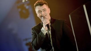 Sam Smith - Stay With Me (Radio 1's Big Weekend 2014)