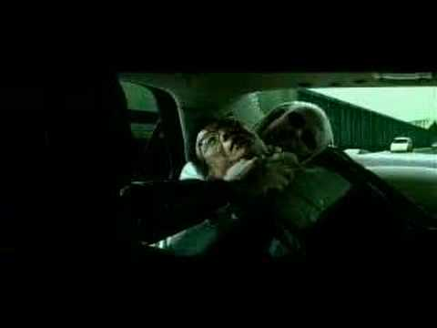 Matrix Reloaded Freeway Chase