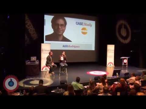 Alex Rodriguez Case Study - Key Person of Influence
