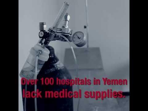 Yemen: Health care in danger