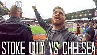 GrinGOL - Stoke City vs Chelsea - 23/09/2017