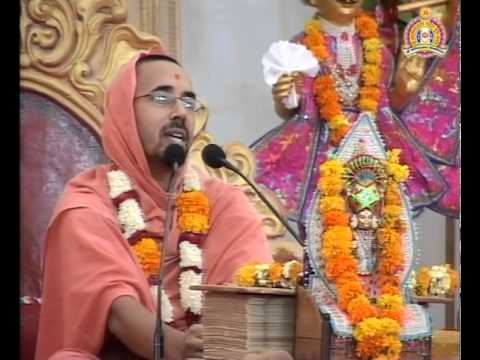 Bhuj Radha Krushna Dev Mahotsav 2011   Katha Part 6 of 13