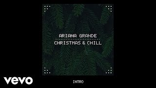 Ariana Grande - December (Audio)