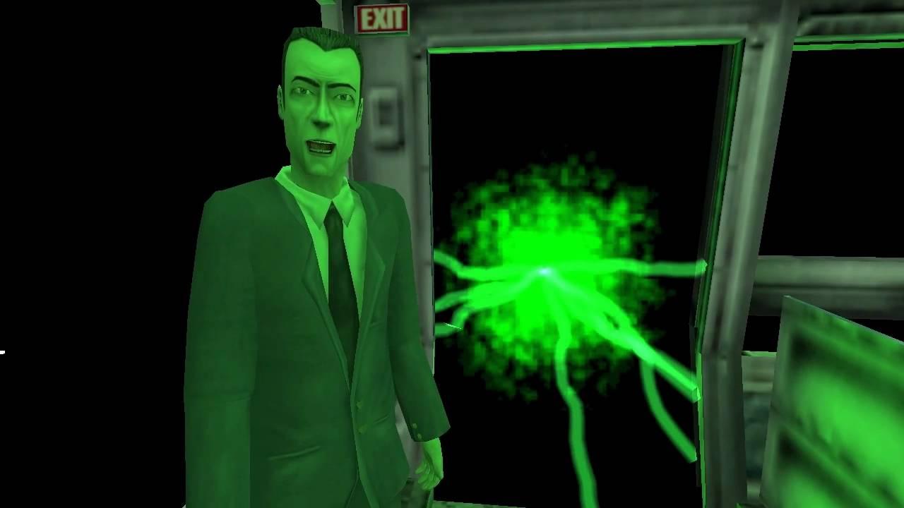 Half Life 1 Series All Endings In HD YouTube