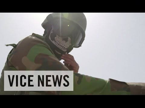 Clashes Continue as Frontline Tension Escalates: The Battle for Iraq (Dispatch 4)
