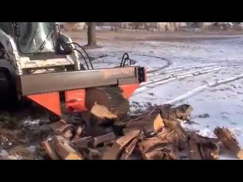 Tempest Wood Splitters: Invertasplit