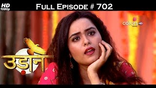 Download Udann Sapnon Ki - 25th January 2017 - उड़ान सपनों की - Full Episode (HD) 3Gp Mp4