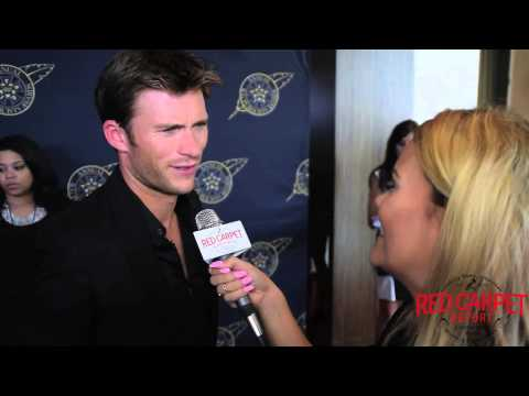 Scott Eastwood #Fury at the 52nd Annual ICG Publicists Awards Luncheon #AwardSeason